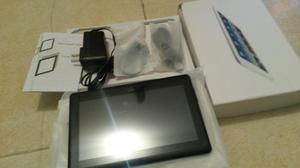 Tablet 7 pulgadas, marca MGT, android 4.4 Kit Kat NUEVA