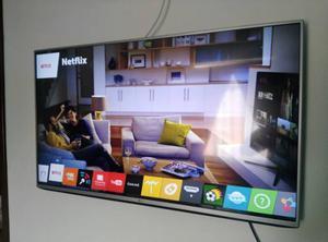Tv cm Led Lg 49uf640 Ultra Hd - Smart Tv