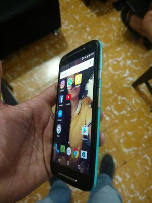 Vendo Motorola Moto G2