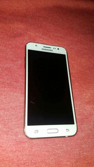 Vendo Samsung Galaxy J5