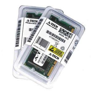 1gb Kit (512mb X 2) Ddr Pc Laptop Memory !