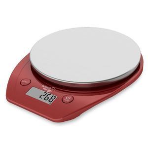 Bascula Electronica Smart Weigh Inoxidable Envio Gratis