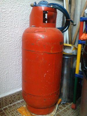 Vendo cilindro de gas de 33 libras posot class for Valor cilindro de gas