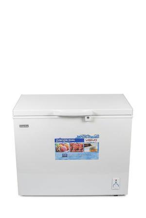 Congelador Dual 197 Lts Nuevo