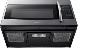 Horno Microondas Samsung Nuevo