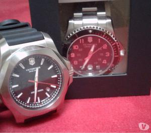 Promo relojes Victorinoxx