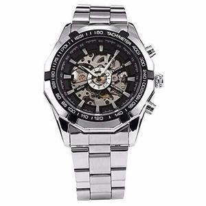 Reloj Fanmis Pn K825 Negro Para Hombre Envio Gratis