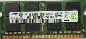 Samsung 8gb (pc3l-) Ddr3l 1.35v -pin !