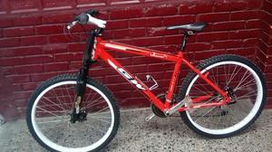 Bicicleta Todo Terreno Alumionio