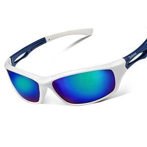 Duduma Polarized Deportes Gafas De Sol Deportes Envolver...