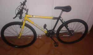 Ganga Bicicleta Todo Terreno