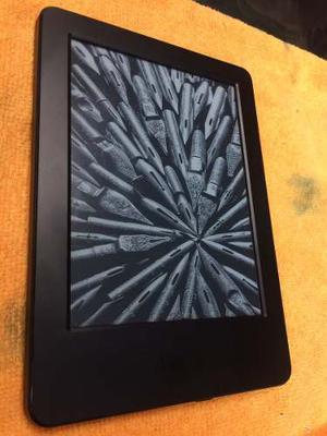 Kindle Touch Séptima Generación Como Nuevo Libre