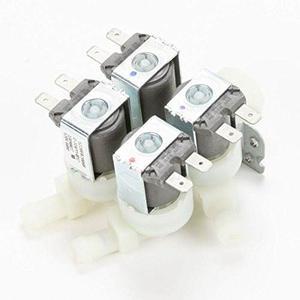 Lg Electronics frf Lavadora De Entrada De Agua Y La