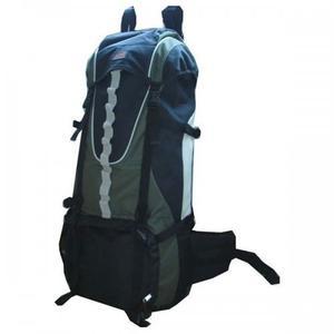 Mochila Morral Para Camping Treker De 65lts 72x37x23