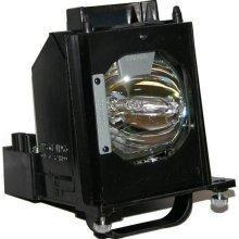 Reemplazo Mitsubishi Wd60c Vatios Lámpara De Tv