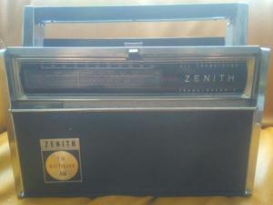 Regalo Radio Zenith Multibandas Royal