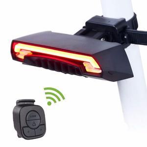 Stop +direccionales Laser +control Remoto Cicla Led Bmw