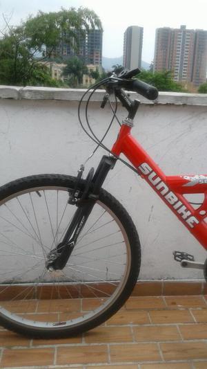 Vendo Bicicleta Todo Terreno 230mil