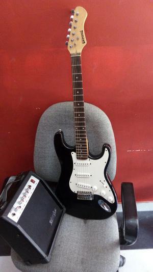 Vendo Guitarra Gmc en Buen Estado