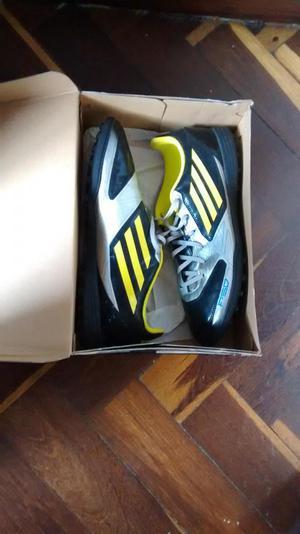 Zapatillas Adidas tenis guayo F5 TRX TF ORIGINALES 11.5