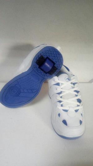 Zapato Patin Niño