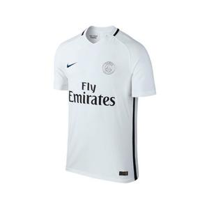 Camisetas Para Hombre Psg M Nk Aroswft Mtch Jsy Ss 3 Nike