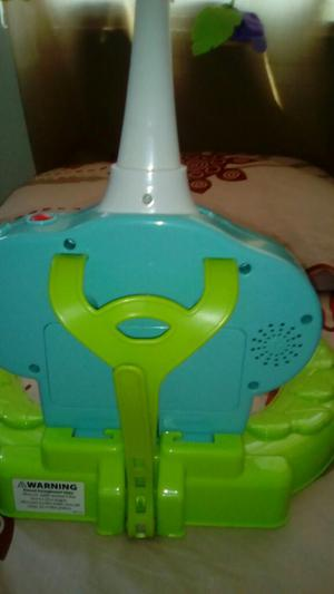 Movil Bebe Fisher Price