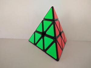 Rubik Pirámide,pyramid,cyclone Boys 3x3