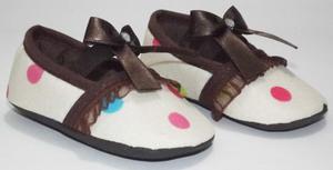 Zapatos Para Bebe, Recién Nacidos, Baby Shower