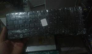 Barato Teclado de Portátil L745 Toshiba