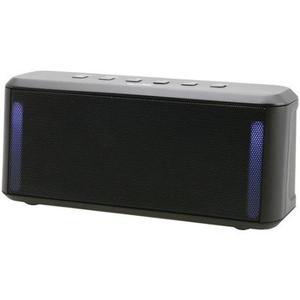 Ilive Isb224b Bluetooth Altavoz Portátil Cambio De Color
