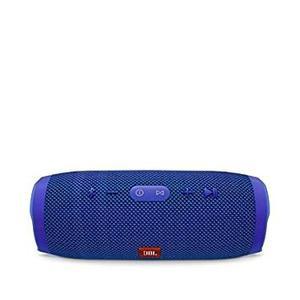 Jbl Carga 3 Altavoz Bluetooth Portátil A Prueba De Agua (az
