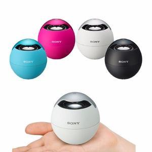 Mini Parlante Speaker Bluethooth Imitación Sony Micro Sd