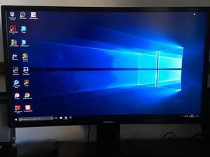 Monitor Curvo 24 pulgadas LED Samsung S24E510C
