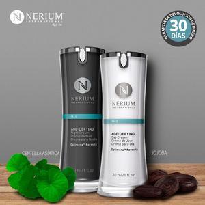 Paquete Combo de Noche y Día Nerium