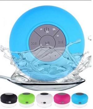 Parlante Bluetooth Resistente Al Agua Manos Libres Para
