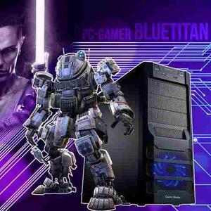 Pc Gamer Cooler Master A10 8gb 2tb Graficos R7 Xtreme Gaming