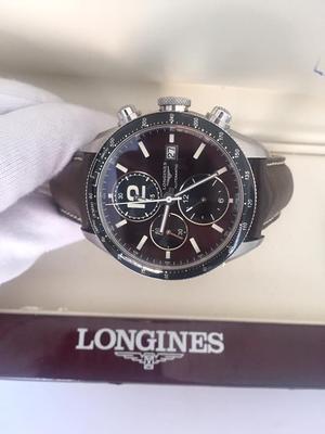 Reloj Longines Gran Vitesse nuevo para caballero automático