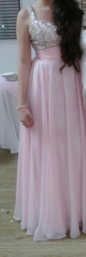Vendo Hermoso Vestido para 15 Años