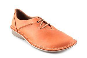 Zapato Casual Mujer Via Spring
