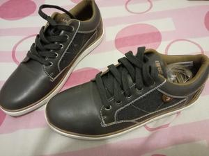Zapatos Talla 38 Breaker