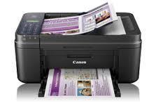 impresora PIXMA E481 CANON