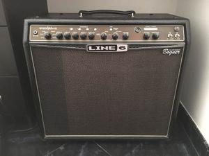 Amplificador Line 6 Spider Valve 112 De Tubos