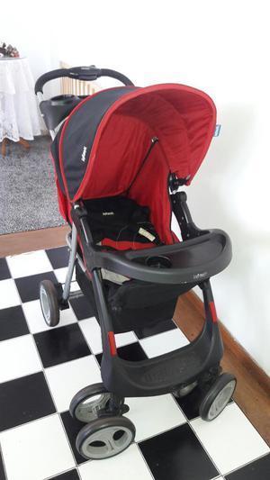 Coche para Bebé 4 en 1 Marca Infanti