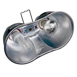 Kit De Iluminación De Calentamiento Y Tortuga Acuática