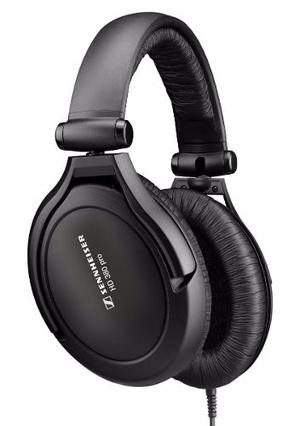 Sennheiser Hd 380 Pro Auriculares Profesionales.