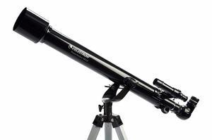 Telescopio Celestron Powerseeker 50az D=50mm F=600mm