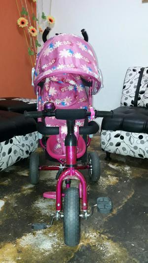Vendo Monocicleta para Niña en Cali