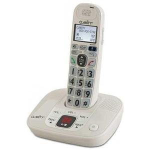 Amplificado De Claridad  Dect 6.0 Teléfono