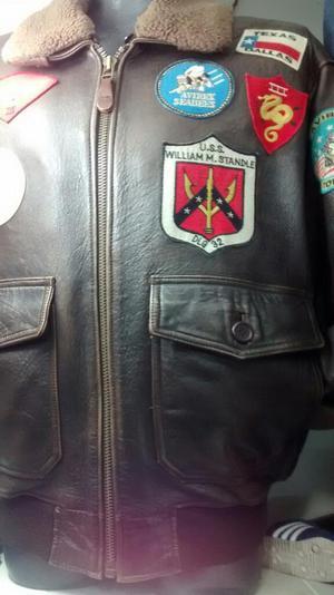 Chaqueta Original Avirex Pilotseminueva
